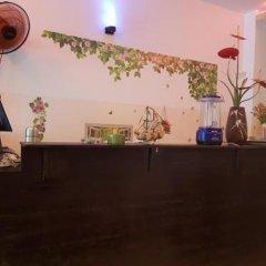 Azure Hotel Нячанг спа