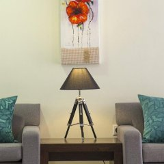 Отель Civitel Attik Маруси удобства в номере фото 2