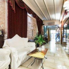 Hotel Alcyone интерьер отеля фото 3