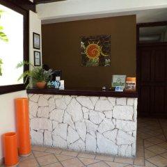 Отель Riviera Del Sol Плая-дель-Кармен интерьер отеля фото 2