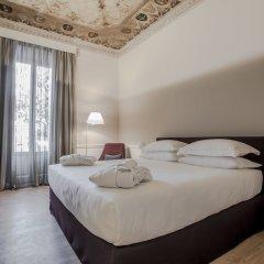 Отель Palazzo Castri 1874 комната для гостей фото 4