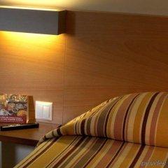 Park Hotel Porto Aeroporto удобства в номере фото 2