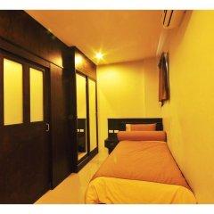 Отель The Bedroom Kata Beach комната для гостей фото 5