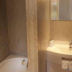 Отель Montanus Бельгия, Брюгге - отзывы, цены и фото номеров - забронировать отель Montanus онлайн ванная фото 2