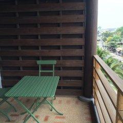 Отель Chaweng Park Place балкон