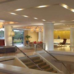 Отель Dusit Princess Srinakarin интерьер отеля