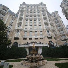 Legendale Hotel Beijing фото 6