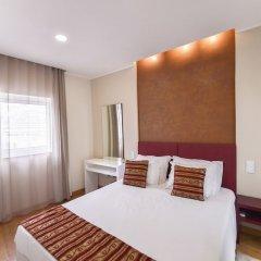 Отель Horta Garden комната для гостей фото 4