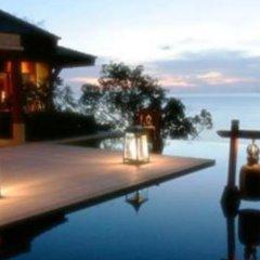 Отель Pimalai Resort And Spa Таиланд, Ланта - отзывы, цены и фото номеров - забронировать отель Pimalai Resort And Spa онлайн фитнесс-зал фото 3