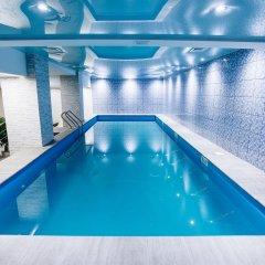 Renion Park Hotel бассейн