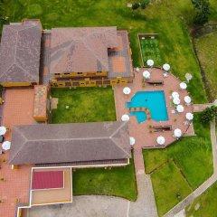 Отель Beige Village Golf Resort & Spa детские мероприятия фото 2