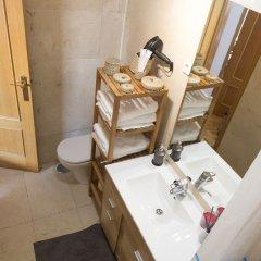 Отель Alaia Oshun City Center Испания, Мадрид - отзывы, цены и фото номеров - забронировать отель Alaia Oshun City Center онлайн ванная