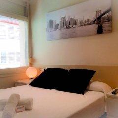Отель Barcelona City Street Барселона комната для гостей фото 3