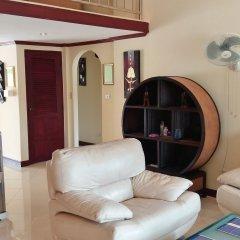 Отель Baan Chai Nam комната для гостей