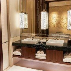 Отель The Capitol Kempinski Singapore Сингапур ванная