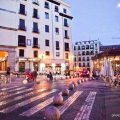 Отель Hostal Abaaly Испания, Мадрид - 4 отзыва об отеле, цены и фото номеров - забронировать отель Hostal Abaaly онлайн фото 15