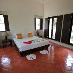 Отель Lamai Wanta Beach Resort комната для гостей фото 2