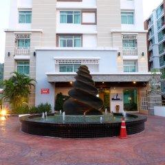 Отель iCheck inn Residences Patong фото 2