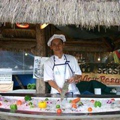 Отель Phi Phi Bayview Premier Resort Таиланд, Ранти-Бэй - 3 отзыва об отеле, цены и фото номеров - забронировать отель Phi Phi Bayview Premier Resort онлайн гостиничный бар