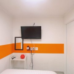 Hostel Ruman Stay комната для гостей фото 3