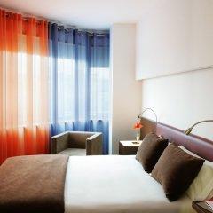 Отель Ayre Gran Via Испания, Барселона - 4 отзыва об отеле, цены и фото номеров - забронировать отель Ayre Gran Via онлайн комната для гостей фото 4