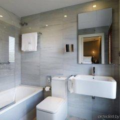 Отель Exe Ramblas Boqueria Испания, Барселона - 2 отзыва об отеле, цены и фото номеров - забронировать отель Exe Ramblas Boqueria онлайн ванная