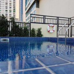 Отель Syama Sukhumvit 20 Бангкок фото 2