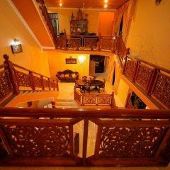 Отель Frangipani Motel Шри-Ланка, Галле - отзывы, цены и фото номеров - забронировать отель Frangipani Motel онлайн интерьер отеля фото 2