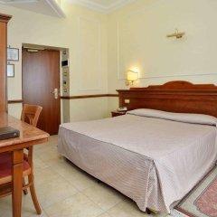 Отель Hiberia Италия, Рим - 1 отзыв об отеле, цены и фото номеров - забронировать отель Hiberia онлайн комната для гостей фото 2