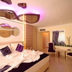 Dora Beach Hotel спа фото 2