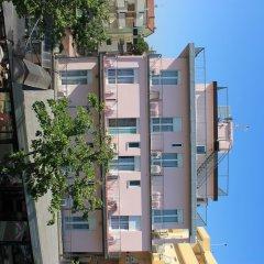 Hotel Maria Serena Римини вид на фасад фото 2