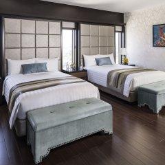 Отель Dusit Thani Guam Resort США, Тамунинг - 1 отзыв об отеле, цены и фото номеров - забронировать отель Dusit Thani Guam Resort онлайн комната для гостей фото 2