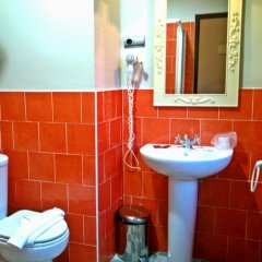 Отель Al Andalus Jerez Испания, Херес-де-ла-Фронтера - отзывы, цены и фото номеров - забронировать отель Al Andalus Jerez онлайн ванная