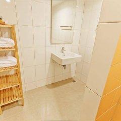 Отель LEMONTEA Бангкок ванная фото 2