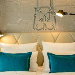 Отель Motel One München-parkstadt Schwabing Мюнхен комната для гостей фото 3