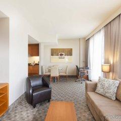 Отель Le Crystal Montreal Канада, Монреаль - отзывы, цены и фото номеров - забронировать отель Le Crystal Montreal онлайн комната для гостей фото 3