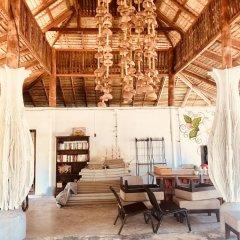 Отель Lamai Chalet Таиланд, Самуи - отзывы, цены и фото номеров - забронировать отель Lamai Chalet онлайн