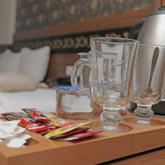 All Star Bern Hotel в номере