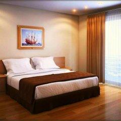 Гостиница Богородск комната для гостей