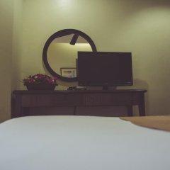 Отель El Cielito Hotel Baguio Филиппины, Багуйо - отзывы, цены и фото номеров - забронировать отель El Cielito Hotel Baguio онлайн удобства в номере фото 2