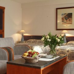 Отель Parkhotel Brugge в номере