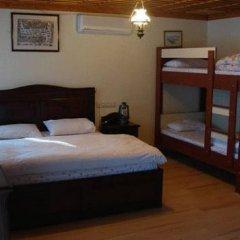 Saruhan Hotel сейф в номере