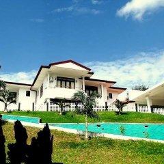 Отель OwinRich Resort бассейн фото 2