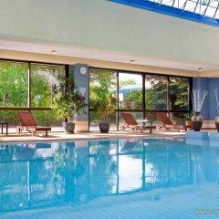 Отель Novotel Gdansk Marina Польша, Гданьск - 1 отзыв об отеле, цены и фото номеров - забронировать отель Novotel Gdansk Marina онлайн бассейн