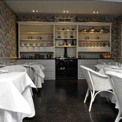 Отель The Pand Hotel Бельгия, Брюгге - 1 отзыв об отеле, цены и фото номеров - забронировать отель The Pand Hotel онлайн питание фото 3
