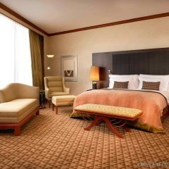Отель Pullman Khon Kaen Raja Orchid Таиланд, Кхонкэн - отзывы, цены и фото номеров - забронировать отель Pullman Khon Kaen Raja Orchid онлайн комната для гостей фото 2