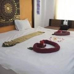 Отель Lanta Palace Resort And Beach Club Таиланд, Ланта - 1 отзыв об отеле, цены и фото номеров - забронировать отель Lanta Palace Resort And Beach Club онлайн комната для гостей фото 2