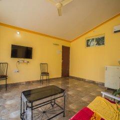 Апартаменты OYO 13048 Home Studio Siolim Гоа удобства в номере фото 2
