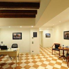 Отель Locanda del Ghetto Италия, Венеция - отзывы, цены и фото номеров - забронировать отель Locanda del Ghetto онлайн интерьер отеля фото 2