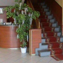 Отель Trieste Италия, Кьянчиано Терме - отзывы, цены и фото номеров - забронировать отель Trieste онлайн интерьер отеля фото 2